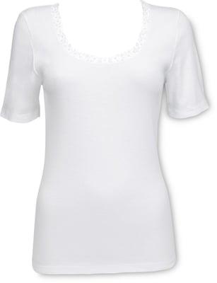 Damen Shirt weiss