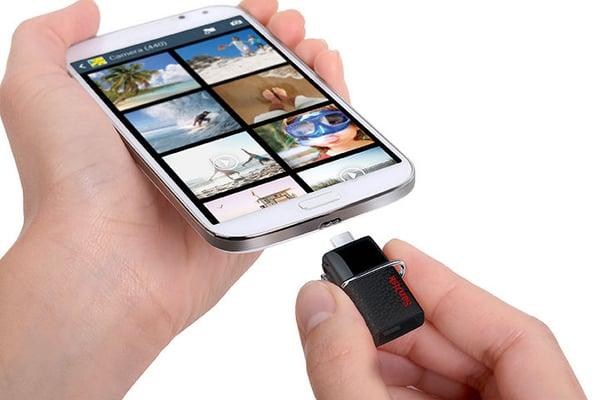 SanDisk Ultra Dual 32GB USB 3.0 USB 3.0