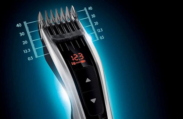 Philips HC7460/15 serie 7000 Regolacapelli