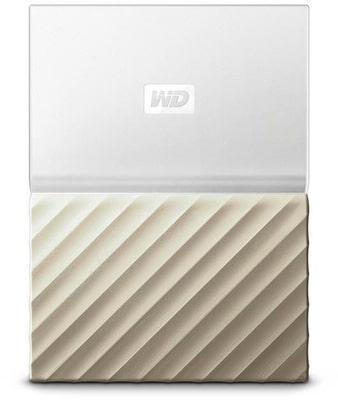 Western Digital My Passport Ultra 2TB Disco rigido esterno