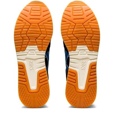 Asics Lyte Classic Chaussures de loisirs pur homme