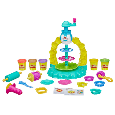 Play-Doh Cookie Tower