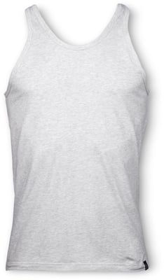 MEN'S ACHSELSHIRT BASIC grau