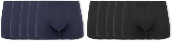 HIT HERREN SHORT 10ER PACK marine