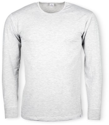 SHIRT HOMMES JA THERMO gris