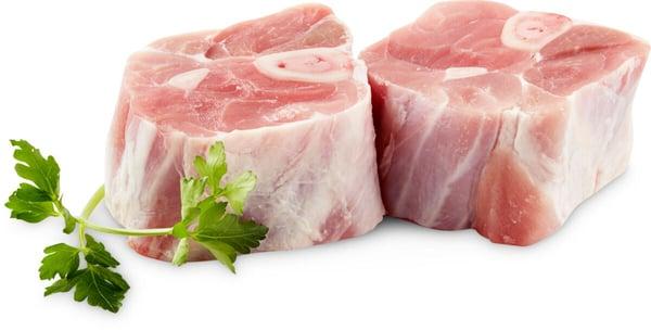 Schweinshaxen