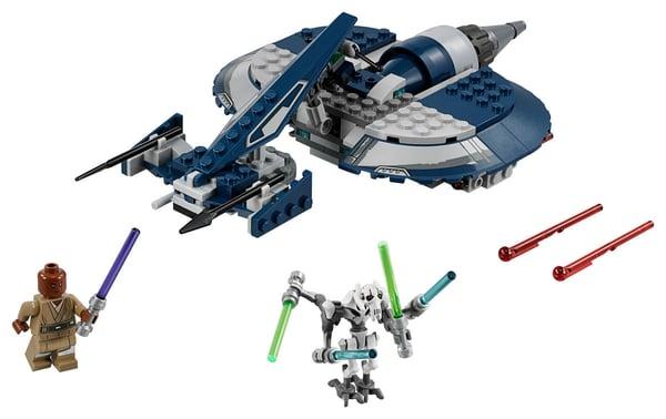 Lego Star Wars 75199 Combat Speeder