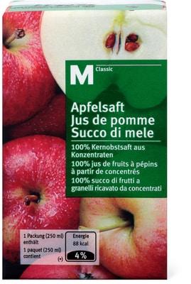 M-Classic Jus de pomme