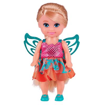Sparkle Girlz Dolls Mini Fairy Cupcake Puppe