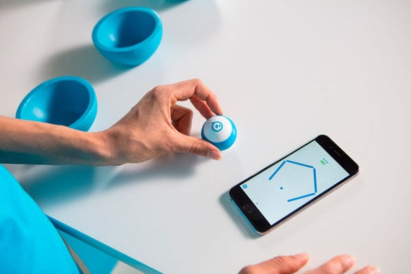 Sphero Mini - Appgesteuerter Mini-Robotik-Ball