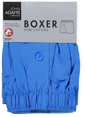 MEN'S BOXER blau