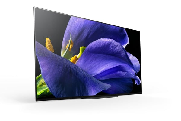 "Sony KD-65AG9 65"" 4K Android OS OLED TV"