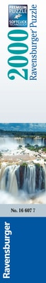 Cascate Dell'Iguazù, Brasile