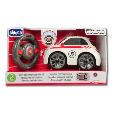 Chicco Fiat 500 Rc Spielzeugauto