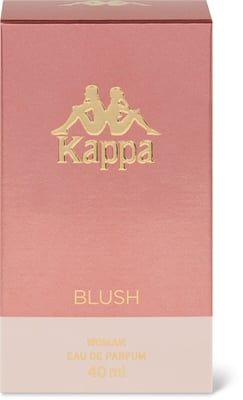 Kappa Women Blush EdP