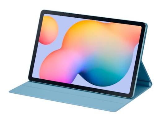 Samsung Book Cover Galaxy Tab S6 Lite blue Coque