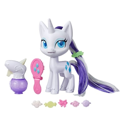 My Little Pony Rarity Spielfigur