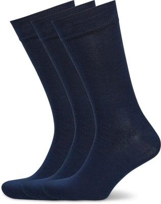 John Adams BIO Herren Socken Perfect 3er Pack