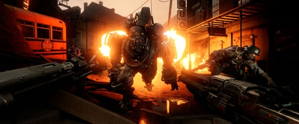 PC - Wolfenstein II: The New Colossus Download (ESD)