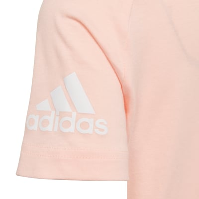 Adidas Cotton Tee Girls Maillot pour fille