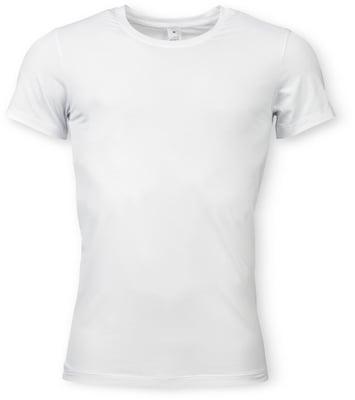 Maglietta uomo bianco