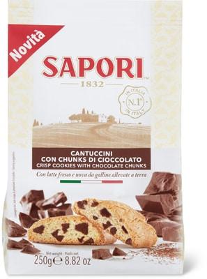 Sélection Cantuccini con Gocce cioccolato
