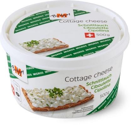 M-Budget Cottage Cheese Schnittlauch