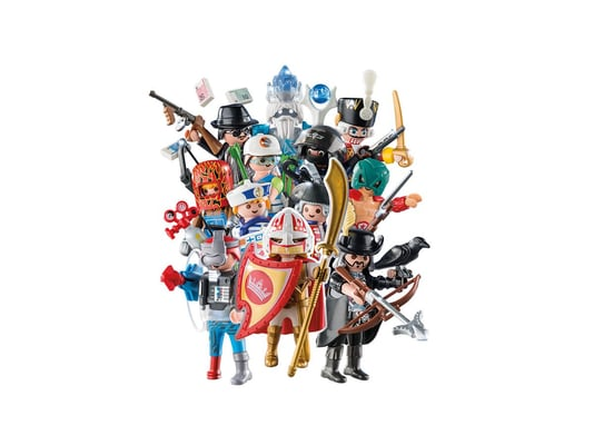 Playmobil Figures Series 14 - Boys