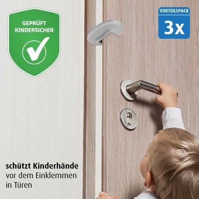 Reer Türstopper Klemmschutz