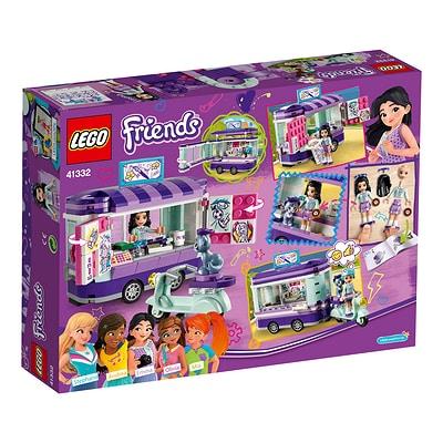 Lego Friends 41332 Lo Stand Dellarte