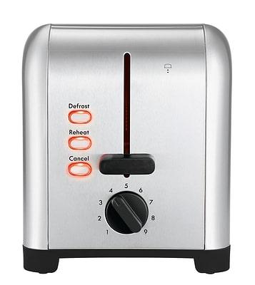 mio star toast steel 1400 4 scheiben toaster migipedia. Black Bedroom Furniture Sets. Home Design Ideas