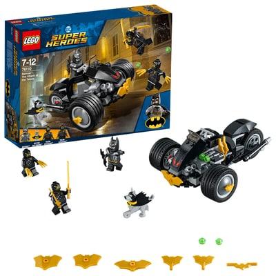 Lego DC Universe Super Heroe Batman: l'attacco degli Artigli 76110