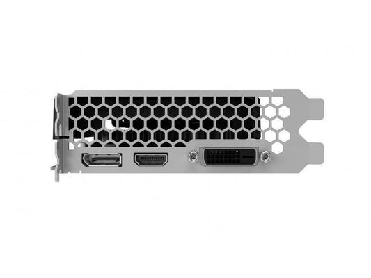 Palit GeForce GTX 1050 Ti StormX 4GB Scheda grafica
