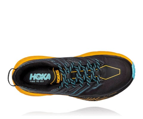 Hoka One One Speedgoat 4 Chaussures de course pour femme
