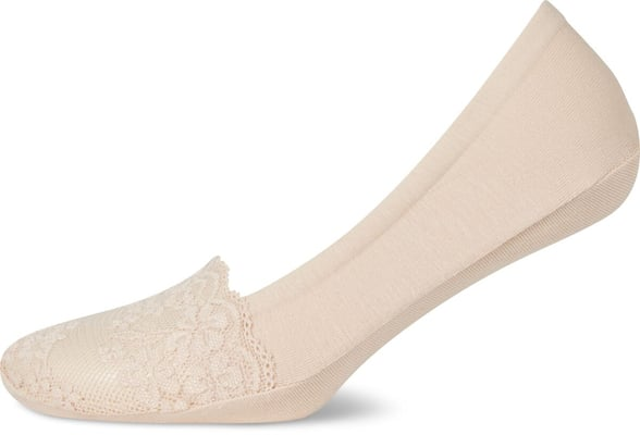 Elbeo Sneakers da donna BIO cotone
