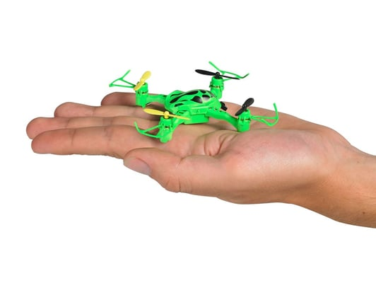 Revell RC Quadcopter Froxxic vert