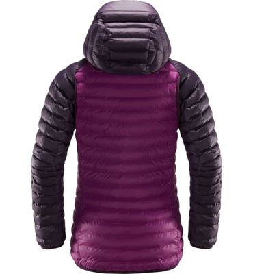 Haglöfs ESSENS Mimic Hood Damen-Isolationsjacke