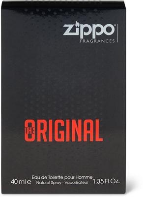 Zippo Original EdT