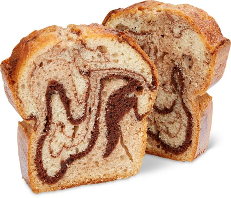 M-Classic Marmorcake