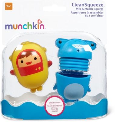 Munchkin Clean Squeeze