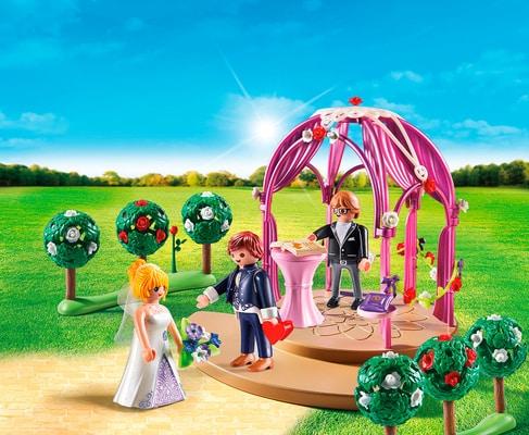 Playmobil City Life Cerimonia degli Sposi 9229