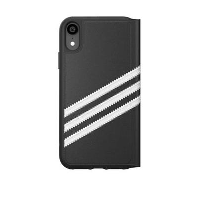 Adidas Originals Booklet Case PU noir/blanc Coque