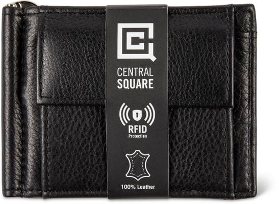 Central Square Clip per banconote