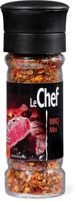 LeChef Bbq mix