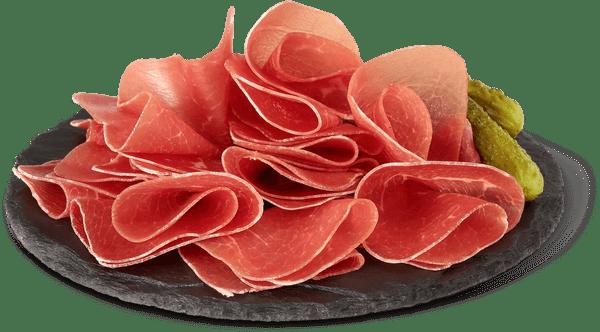 Carne secca dei Grigioni bio