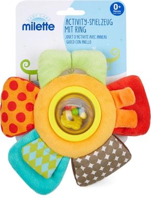 Milette Activity Spielzeug