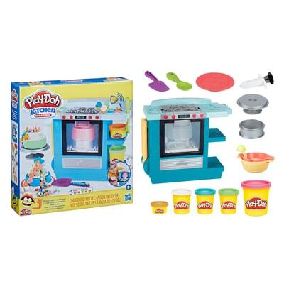 Play-Doh Kitchen Creations Backstube Modelieren