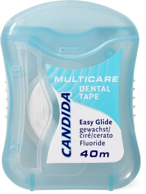 Candida Dental Tape Multicare