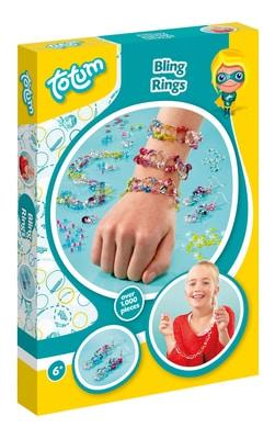 TOTUM creativo perla braccialetto Gioielleria