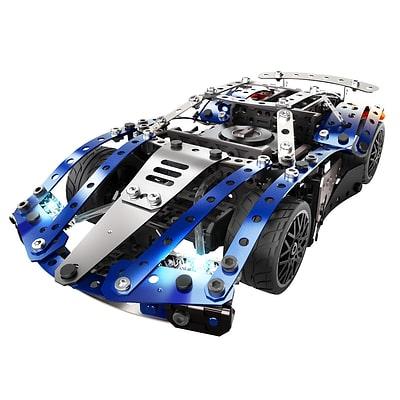 meccano 25 multimod supercar